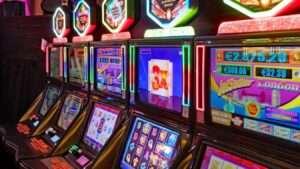 Machines à sous Shem's casino Agadir