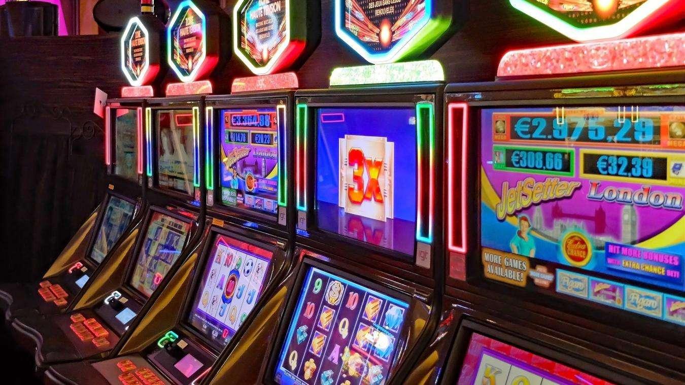 jeu responsable machines à sous