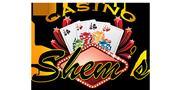 logo Shem's casino Agadir