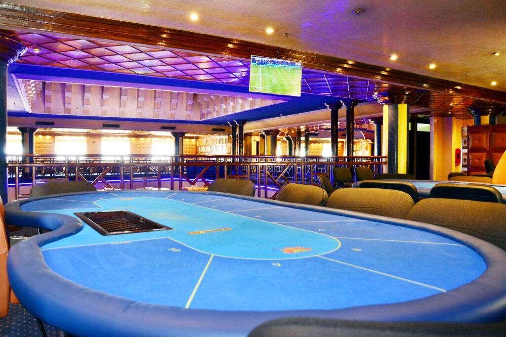 Poker Agadir Shem's Casino