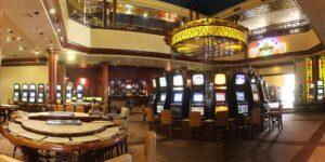 Jeux de table Shem's casino Agadir