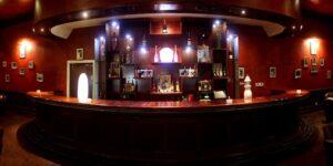Bar casino shem's Agadir